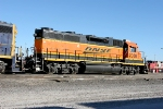 BNSF 2000
